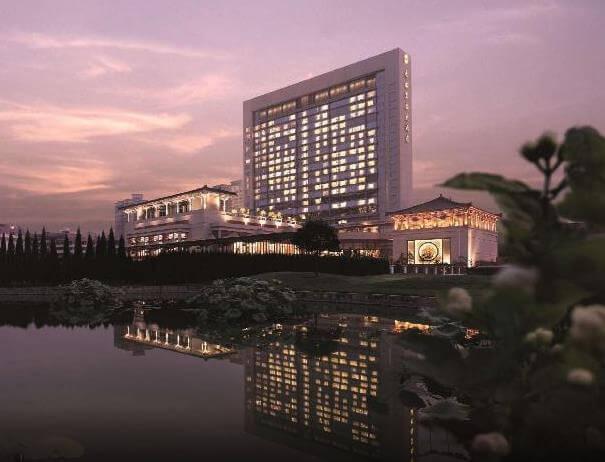 西安香格里拉会议酒店
