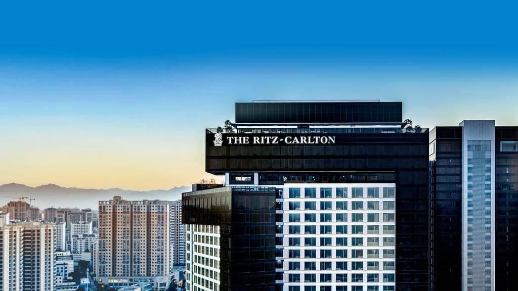 西安丽思卡尔顿会议酒店