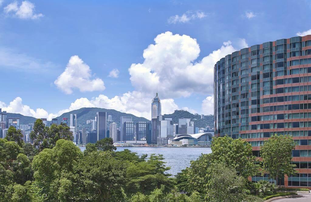 千禧新世界香港会议酒店