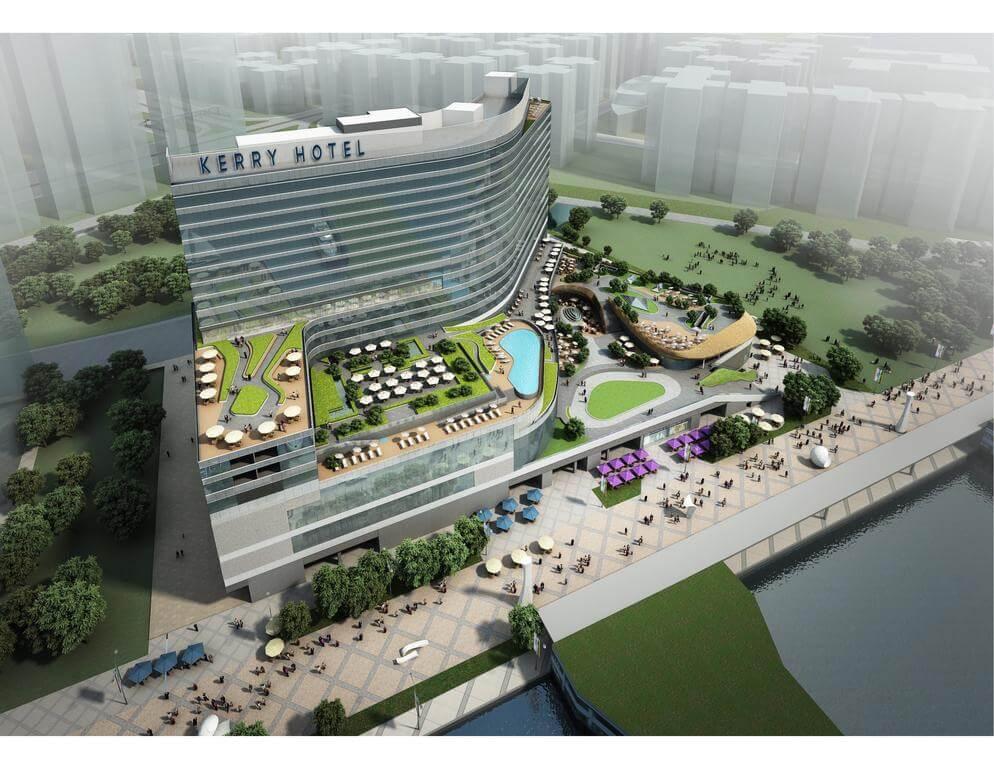 香港嘉里会议酒店