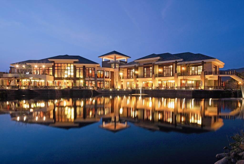 三亚维景国际度假会议酒店