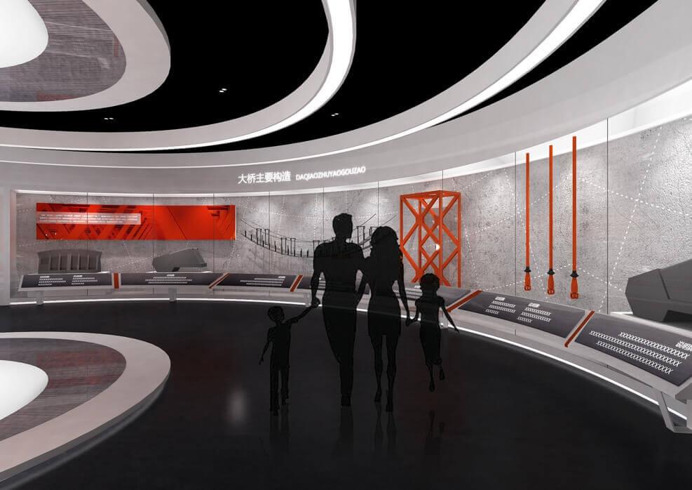 提升展厅设计吸引力的办法